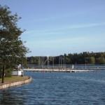 gaesthamnen