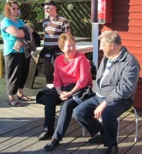Försommarfesten 2014 040