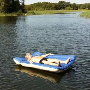 Mörtens nya båt