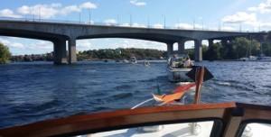 Båtparad