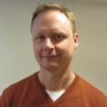 Lars Högström, revisor