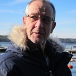 Jörgen odlar skepparkrans.