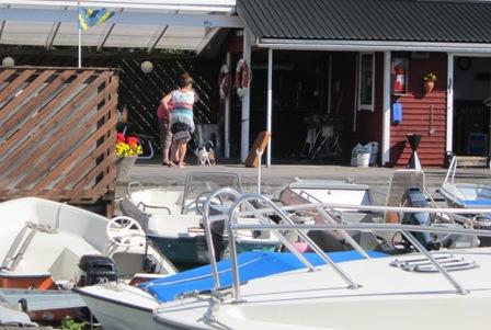 Båtklubbarnas dag 2016.