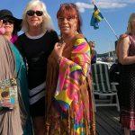 Camilla, Bettan och Anki