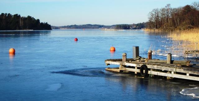 Hamnen 170215