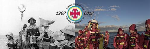 Sjöräddningen 110 år